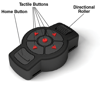 Tactical Remote Access Control System